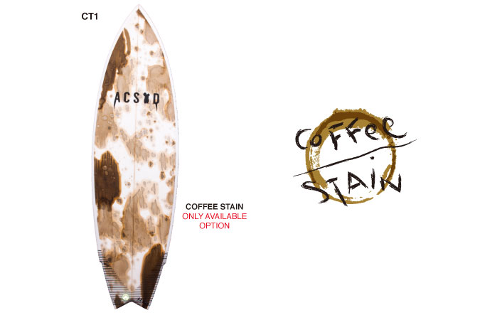 COFFEE STAIN TINT