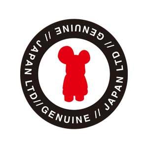 JAPAN リミテッドロゴ