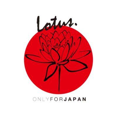 LOTUS JAPAN限定