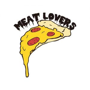 MEAT LOVERSモデル