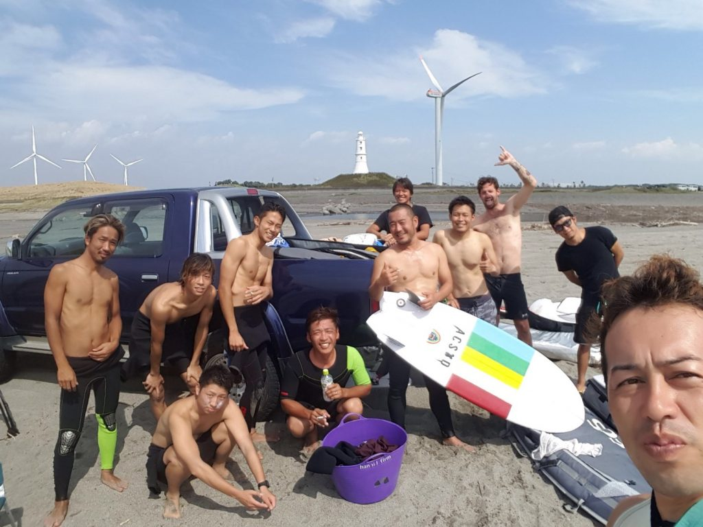 G-SLASH 浜松市