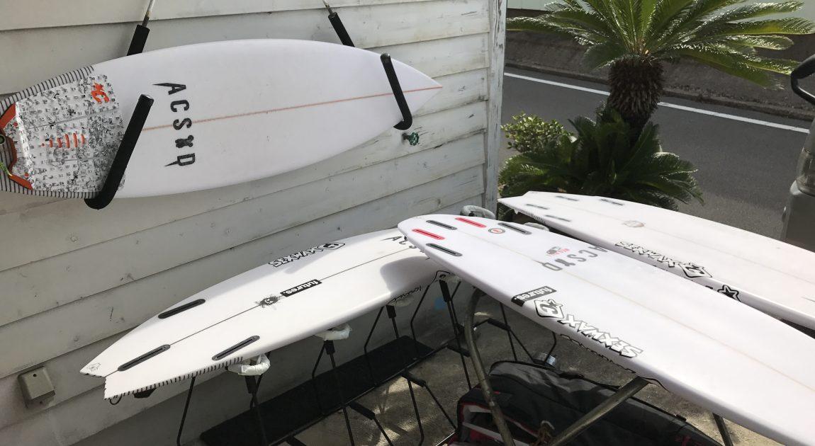 JANE SURF 大阪市此花区